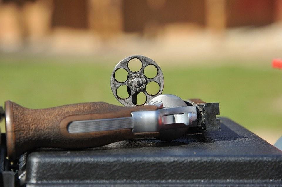 revolver-shooting-range