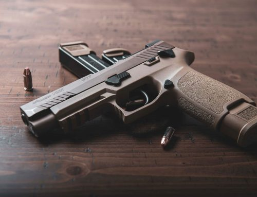 What You Should Know About Wyoming Firearms Laws