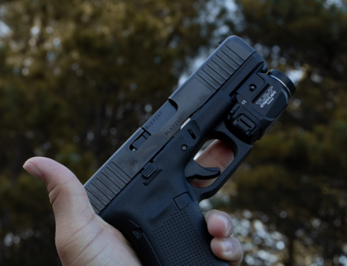 5 Tips for Buying Your First Firearm