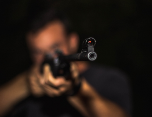5 Gun Safety Basics To Practice And Pass On